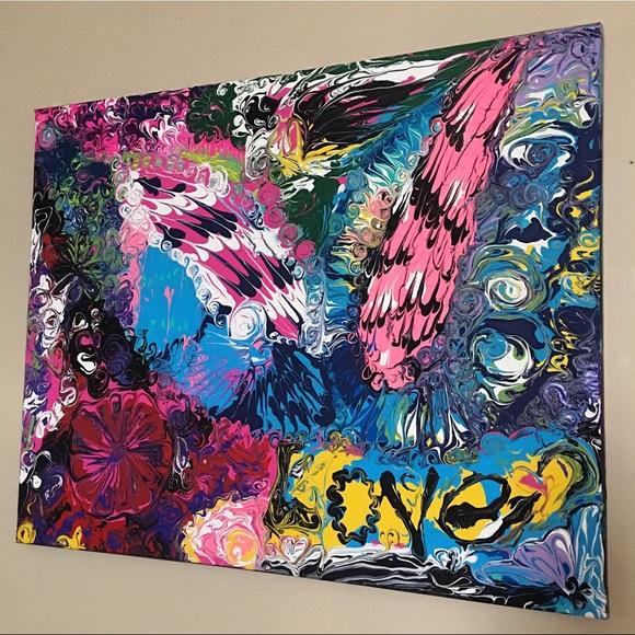 "Prints of my art ""Love Eleven"""